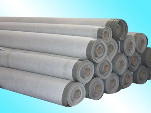 聚氯乙烯防水卷材性能介绍