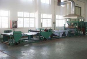 丙纶布生产线