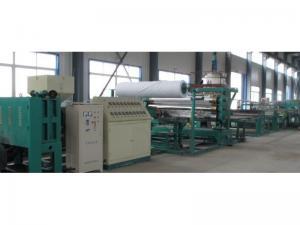 TPO卷材生产线