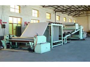 PVC卷材生产线